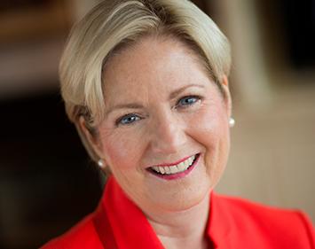 Marianne Rowan-Braun, new chief patient experience officer
