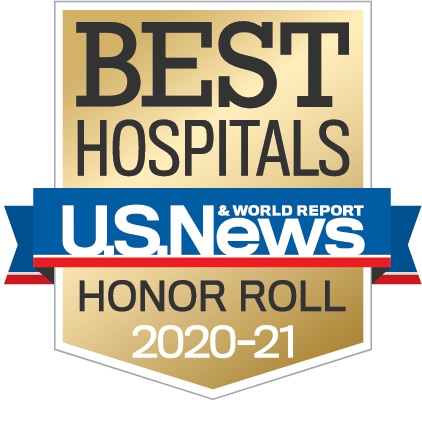 Ronald Reagan UCLA Medical Center Best Hospitals Honor Roll